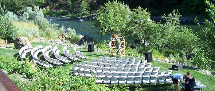 Northern California Wedding Venue Resort Packages Strawhouse Resorts