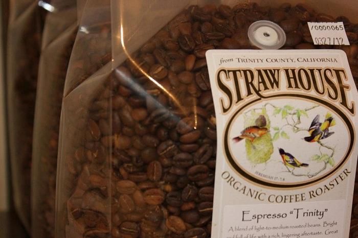 Coffee Fundraiser Program