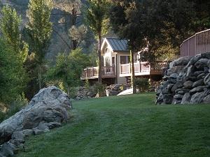 Cottages 24 & 25