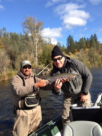 Yanive's Steelhead Nov. 2012 – Copy