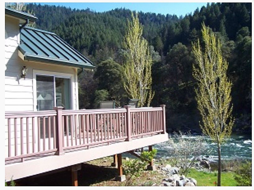Cottage Vacation Rentals in Trinity Alps, CA